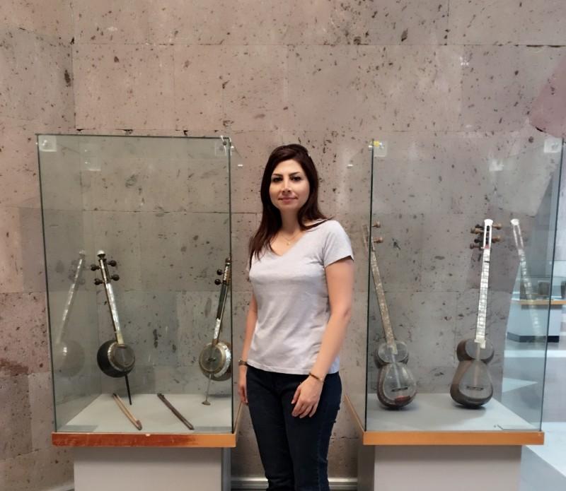 موزه موسیقی ارمنستان