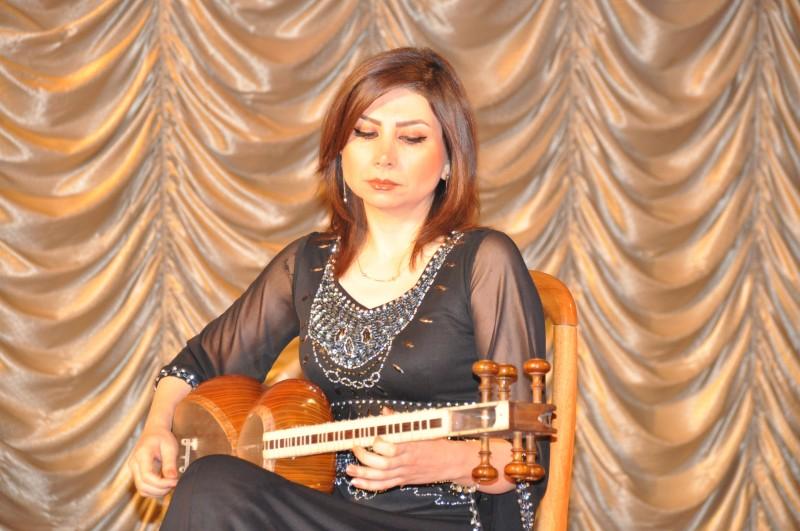 سالن باباجانیان ارمنستان