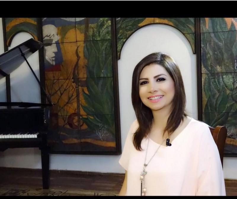 پخش مصاحبه شادی درشبکه VOA